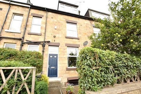 3 bedroom terraced house for sale - Wellington Grove, Bramley, Leeds