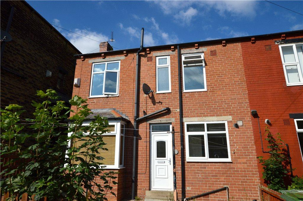 2 Bedrooms Terraced House for sale in Henley View, Leeds, West Yorkshire