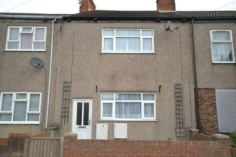 3 bedroom terraced house for sale - Oxford Street, Grimsby