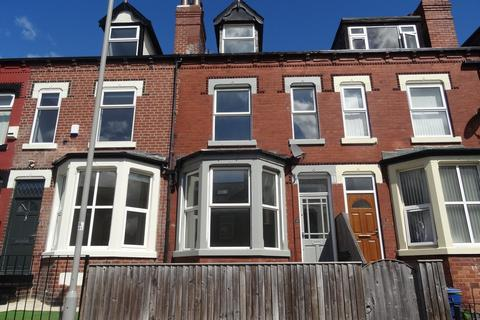 4 bedroom terraced house to rent - Savile Road - Chapeltown