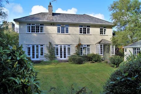 5 bedroom house for sale - Elford Park, Yelverton