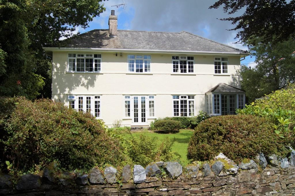 5 Bedrooms House for sale in Elford Park, Yelverton