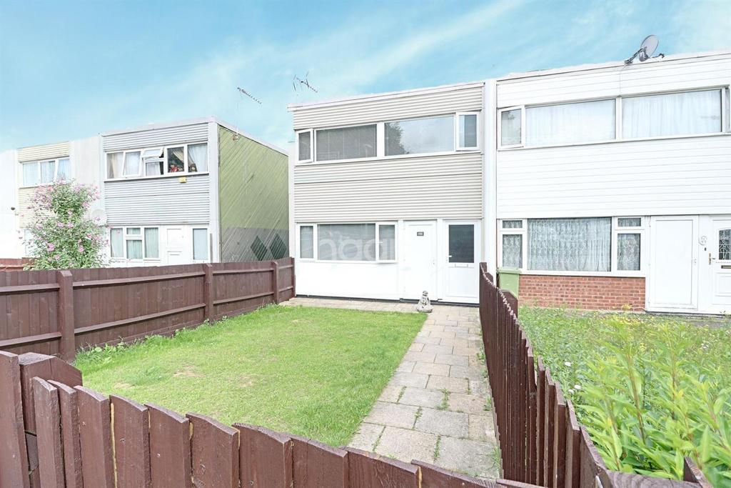 4 Bedrooms End Of Terrace House for sale in Milton Keynes