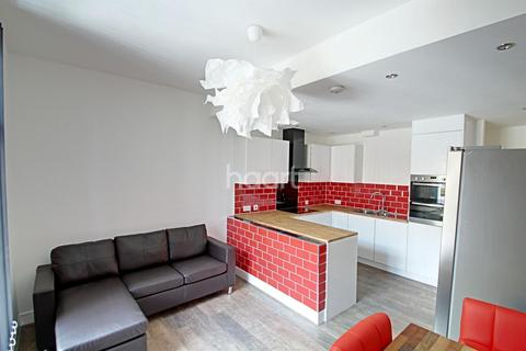 4 bedroom flat for sale - Granby Street, Leicester