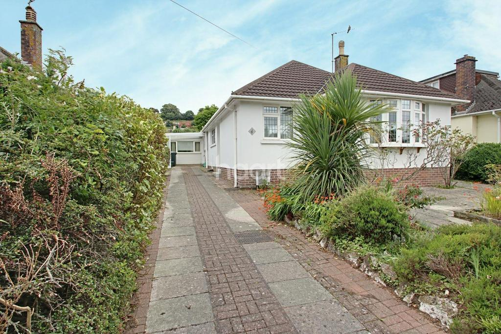 3 Bedrooms Bungalow for sale in Trevenn Drive, Kingskerswell