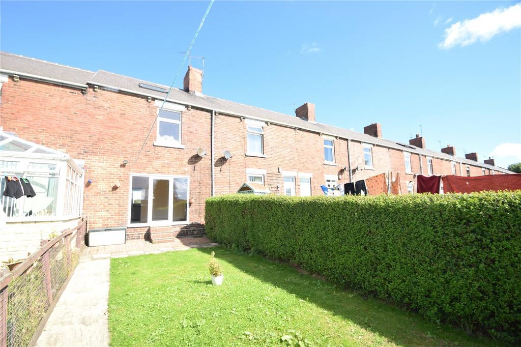 2 Bedrooms Terraced House for sale in Dalton Terrace, Murton, Co Durham, SR7