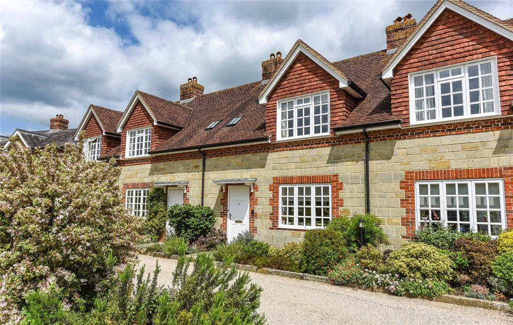 2 Bedrooms Retirement Property for sale in Cowdray Court, Midhurst, West Sussex, GU29