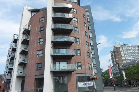 2 bedroom flat to rent - Excelsior, 3 Princess Way, Swansea