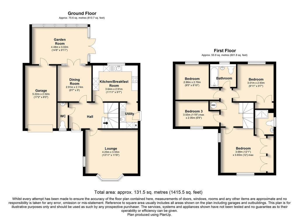 Dickens Drive Old Stratford Milton Keynes 4 Bed Detached House 430 000