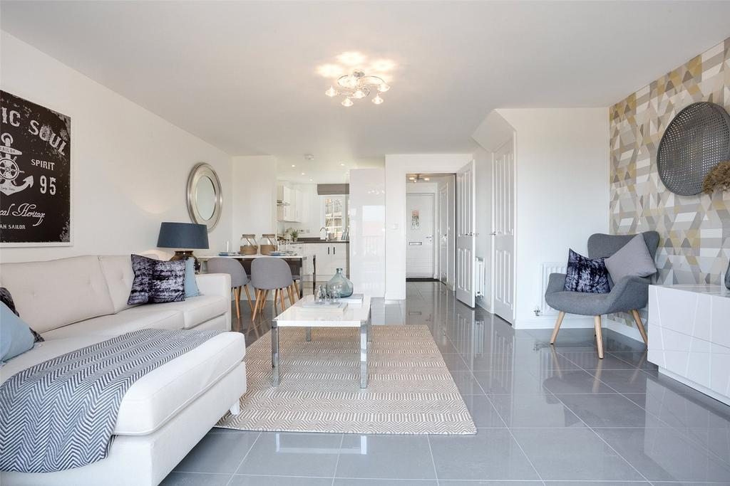 3 Bedrooms Semi Detached House for sale in Westall Street, Shinfield, Reading, RG2