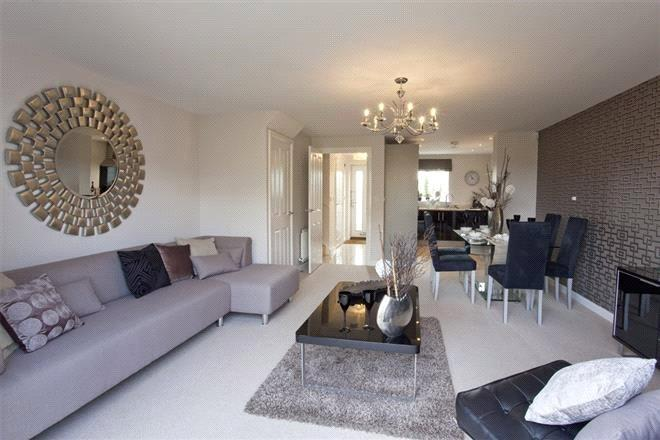 2 Bedrooms Flat for sale in Hyde End Road, Shinfield, Berkshire, RG2