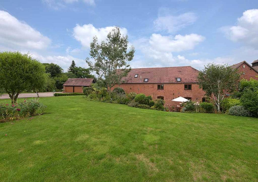 5 Bedrooms House for sale in Bosbury, Ledbury, HR8