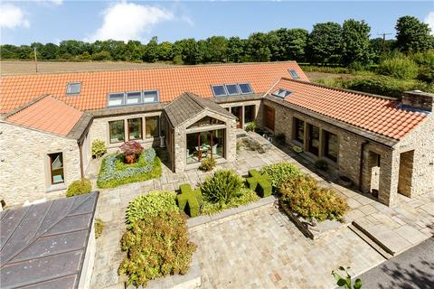 3 bedroom detached house for sale - Womersley, North Yorkshire, DN6