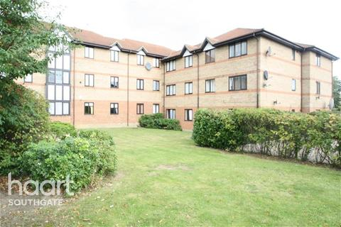 1 bedroom flat to rent - Dalrymple Close, N14