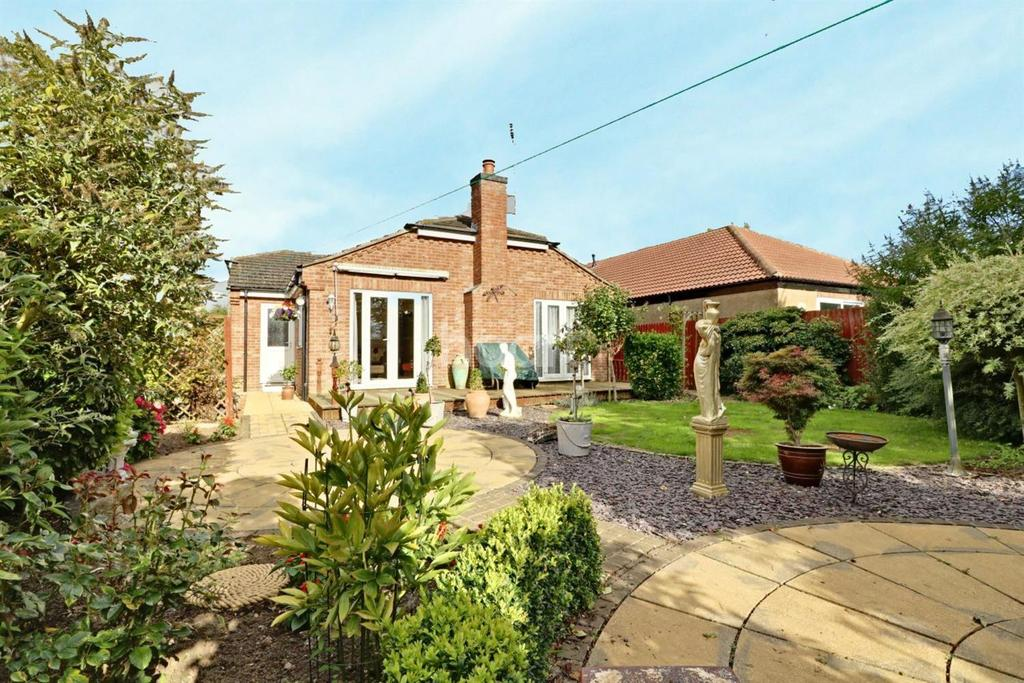 4 Bedrooms Bungalow for sale in Doddington