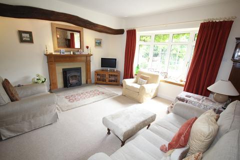 3 bedroom detached house for sale - Thistleton Lane, South Witham, Grantham