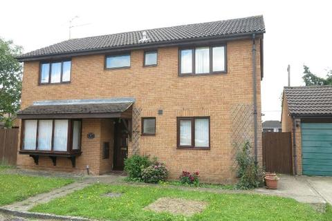 4 bedroom detached house to rent - Burniston Close, Lower Earley, RG6 3XE