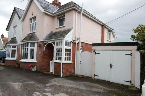 3 bedroom semi-detached house for sale - Rumsam, Barnstaple