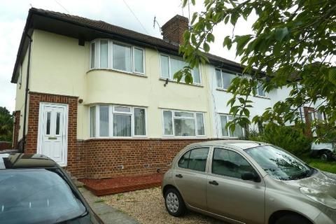 2 bedroom maisonette for sale - Barnsdale Road  Reading