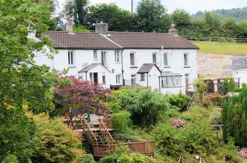 3 Bedrooms Cottage House for sale in Newbridge Cottages, Gunnislake