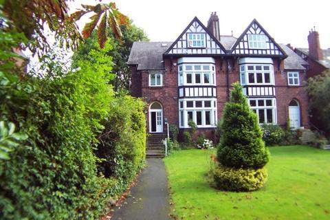 2 bedroom apartment to rent - Otley Road, Leeds