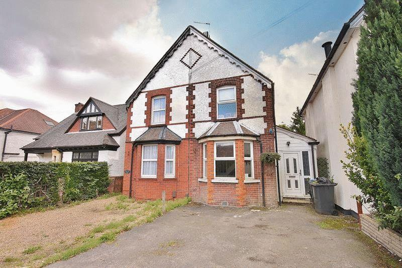 2 Bedrooms Semi Detached House for sale in Farleigh Road, Warlingham