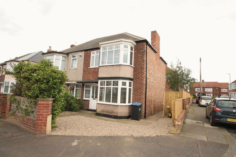 3 Bedrooms Semi Detached House for sale in Appleton Road, Linthorpe