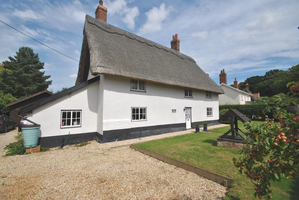 5 Bedrooms Detached House for sale in Redgrave, Suffolk
