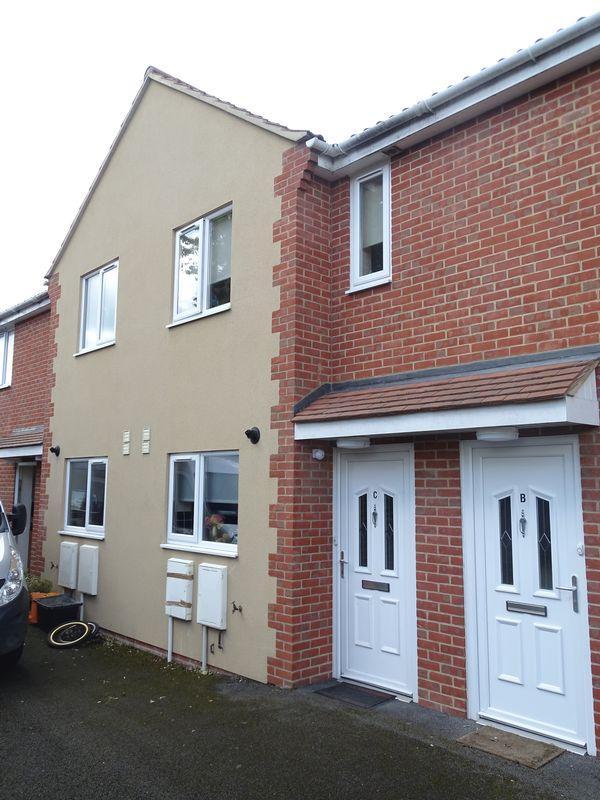 2 Bedrooms Terraced House for sale in Union Street, Melksham