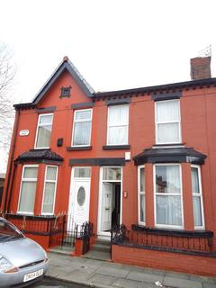 4 bedroom terraced house to rent - Ingrow Road, Liverpool