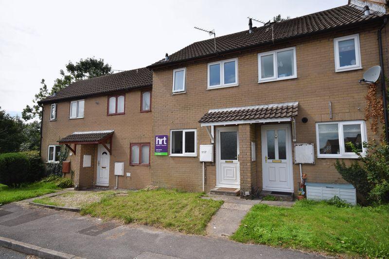 2 Bedrooms House for sale in Heol Castell Coety, Bridgend