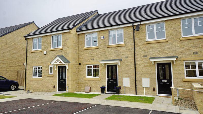 2 Bedrooms Terraced House for sale in CHARLOTTE PLACE, Longbenton
