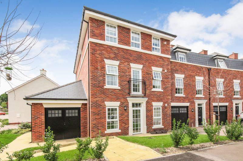 2 Bedrooms Apartment Flat for sale in Duck Riddy, Ampthill