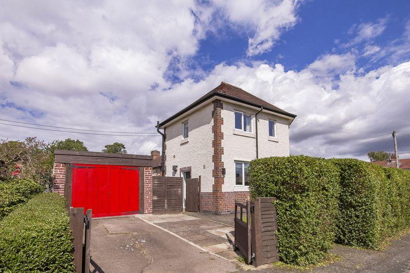 3 Bedrooms Semi Detached House for sale in PATMORE SQUARE, DERBY