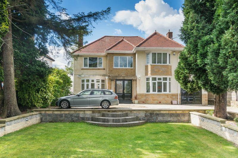 5 Bedrooms Detached House for sale in The Conifers, Ecclesall Road South, Ecclesall, S11 9PT - Viewing Highly Recommended