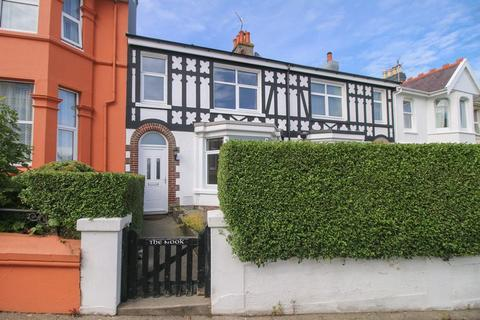 3 bedroom terraced house for sale - The Nook, Royal Drive, Onchan, Isle Of Man