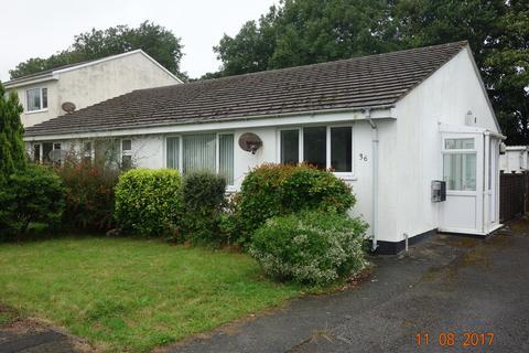 2 bedroom detached bungalow to rent - 36 St Leonards Avenue, Crundale. SA62 4DW