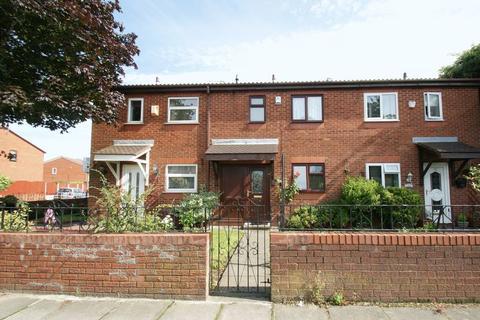 3 bedroom terraced house for sale - Utting Avenue,