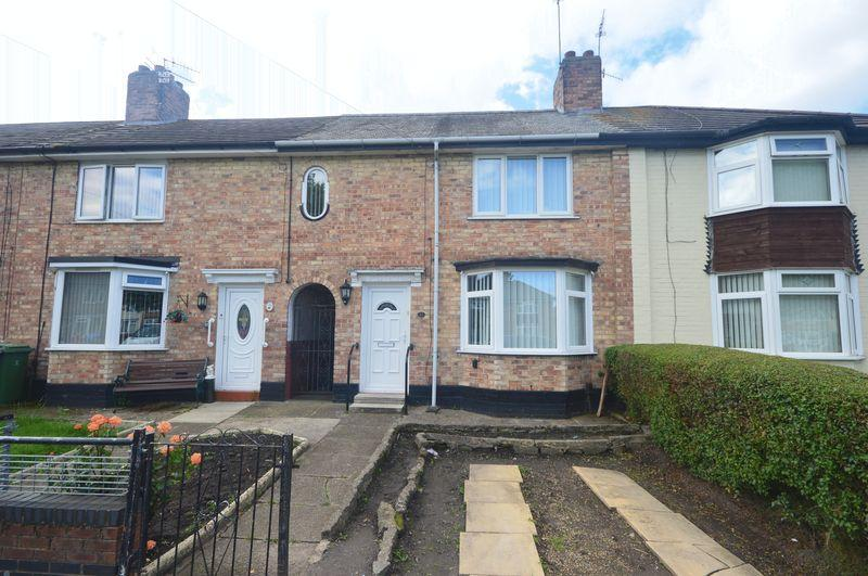 3 Bedrooms Terraced House for sale in Monkfield Way, Liverpool
