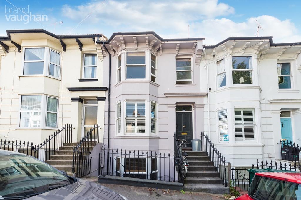1 Bedroom Flat for sale in Franklin Road, Brighton, BN2