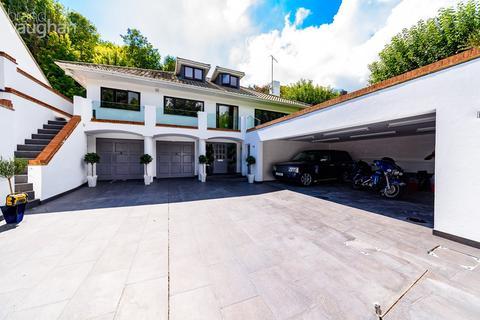 3 bedroom villa for sale - The Vale, Ovingdean, Brighton, BN2