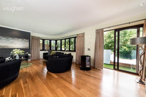 5 bedroom detached house for sale - The Vale, Ovingdean, Brighton, BN2