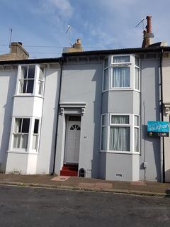 2 bedroom terraced house for sale - Quebec Street, Brighton, BN2