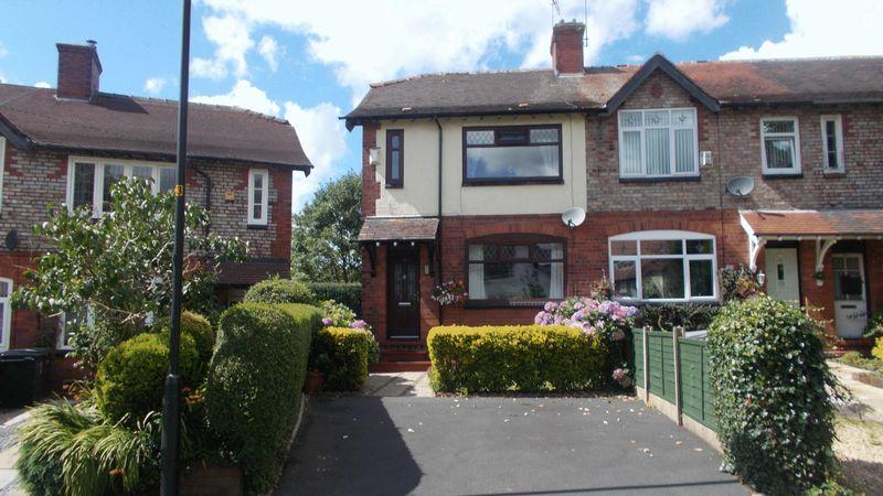 2 Bedrooms Terraced House for sale in Green Lane, Oldham