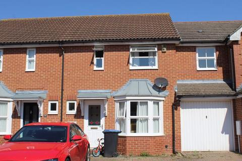 2 bedroom terraced house to rent - Burley Hill, Church Langley
