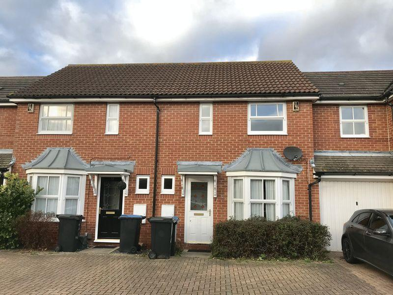 2 Bedrooms Terraced House for rent in Burley Hill, Church Langley