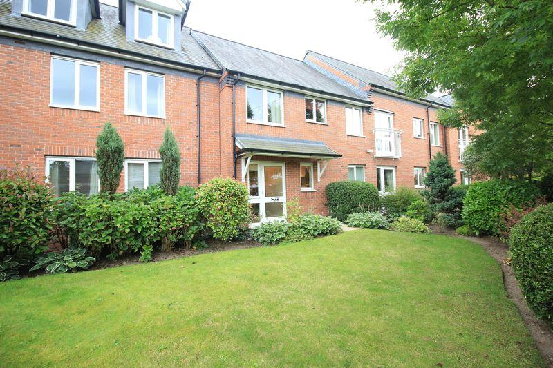 1 Bedroom Apartment Flat for sale in Abraham Court, Oswestry