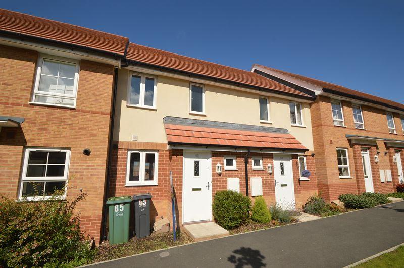 2 Bedrooms Terraced House for sale in East Cowes, PO32 6GU