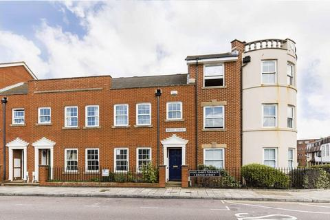3 bedroom terraced house for sale - Broad Street, Old Portsmouth
