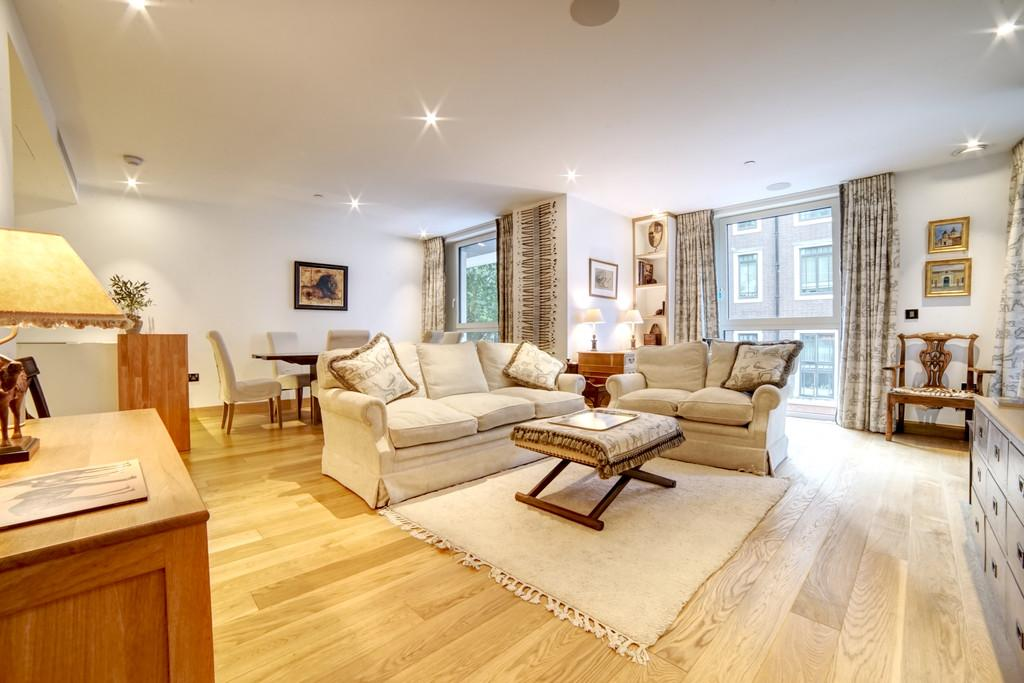 3 Bedrooms Apartment Flat for sale in The Courthouse, 70 Horseferry Road, SW1P